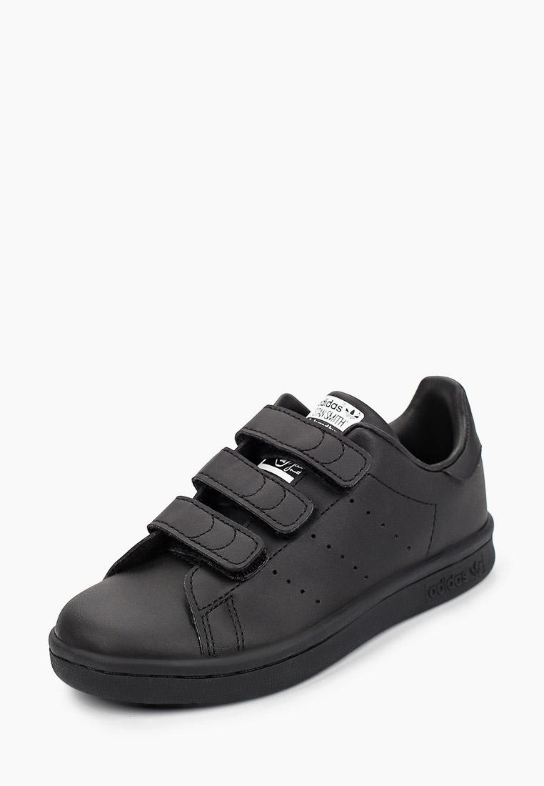 Кеды Adidas Originals (Адидас Ориджиналс) FY0969: изображение 2