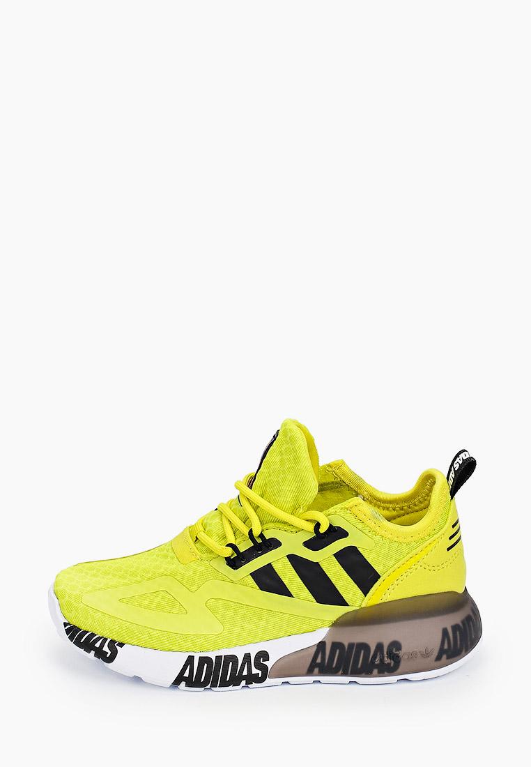 Кроссовки для мальчиков Adidas Originals (Адидас Ориджиналс) FY2640