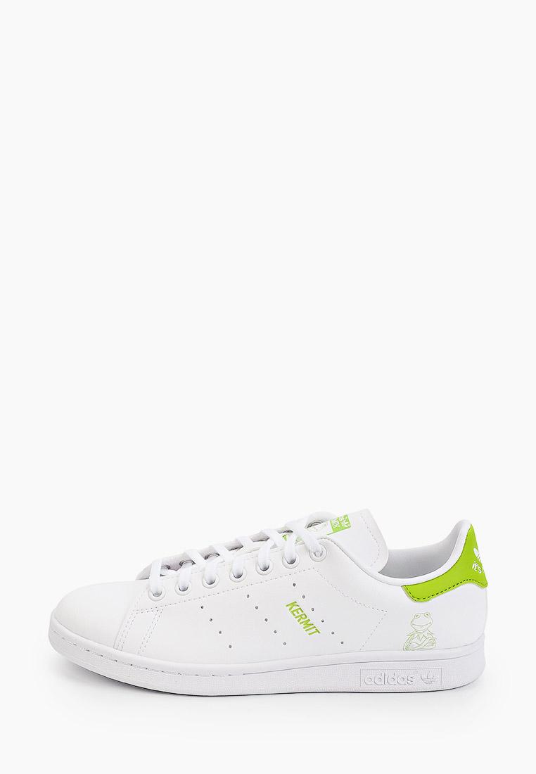 Кеды для мальчиков Adidas Originals (Адидас Ориджиналс) FY6535