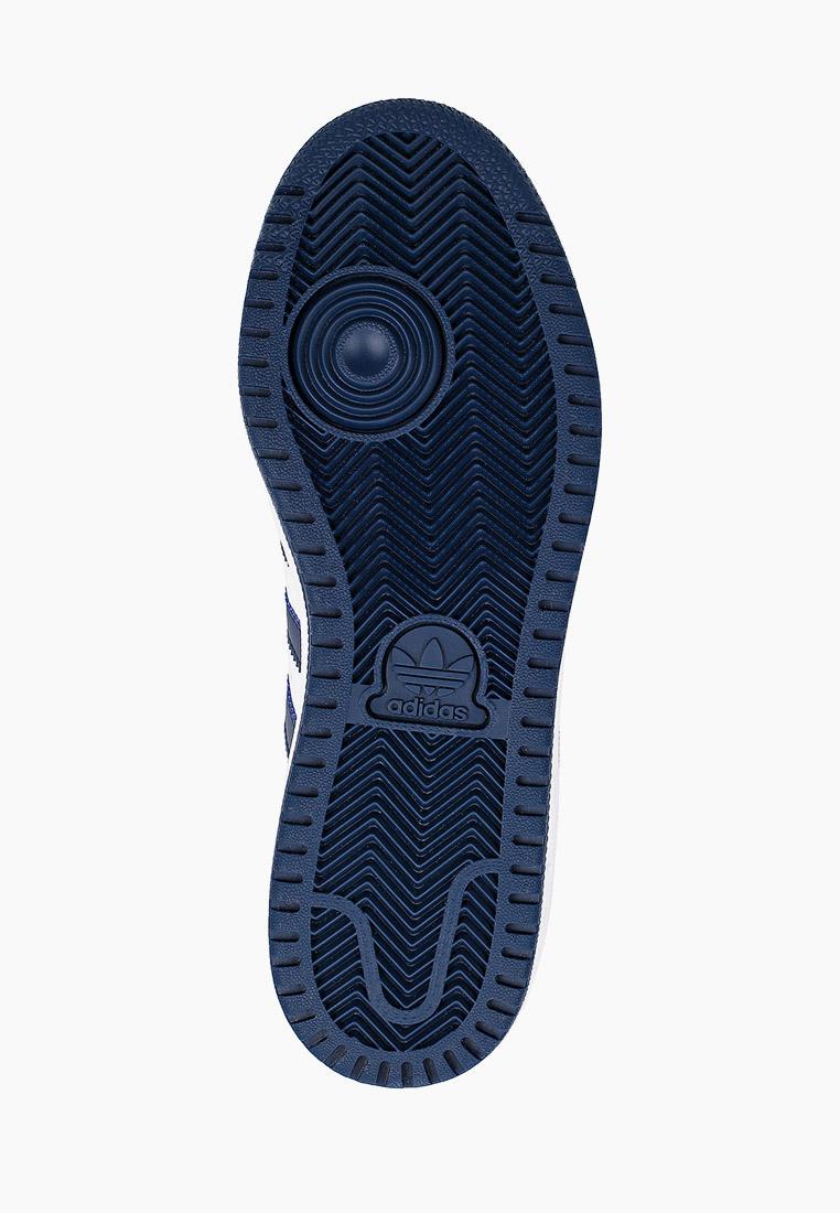Кеды для мальчиков Adidas Originals (Адидас Ориджиналс) FY7163: изображение 5