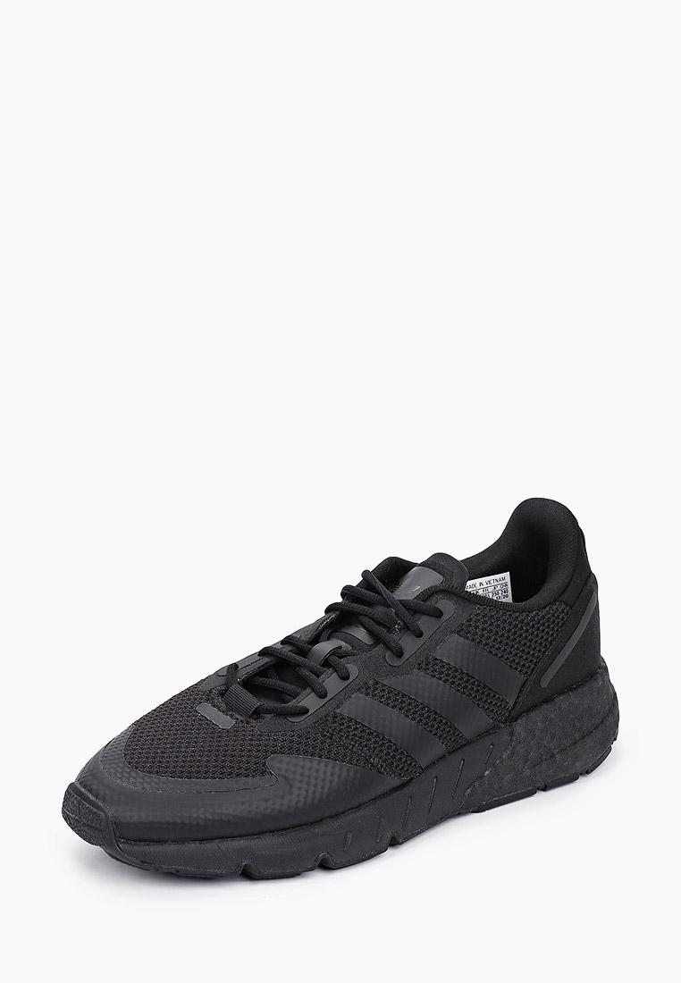 Кроссовки для мальчиков Adidas Originals (Адидас Ориджиналс) G58921: изображение 2