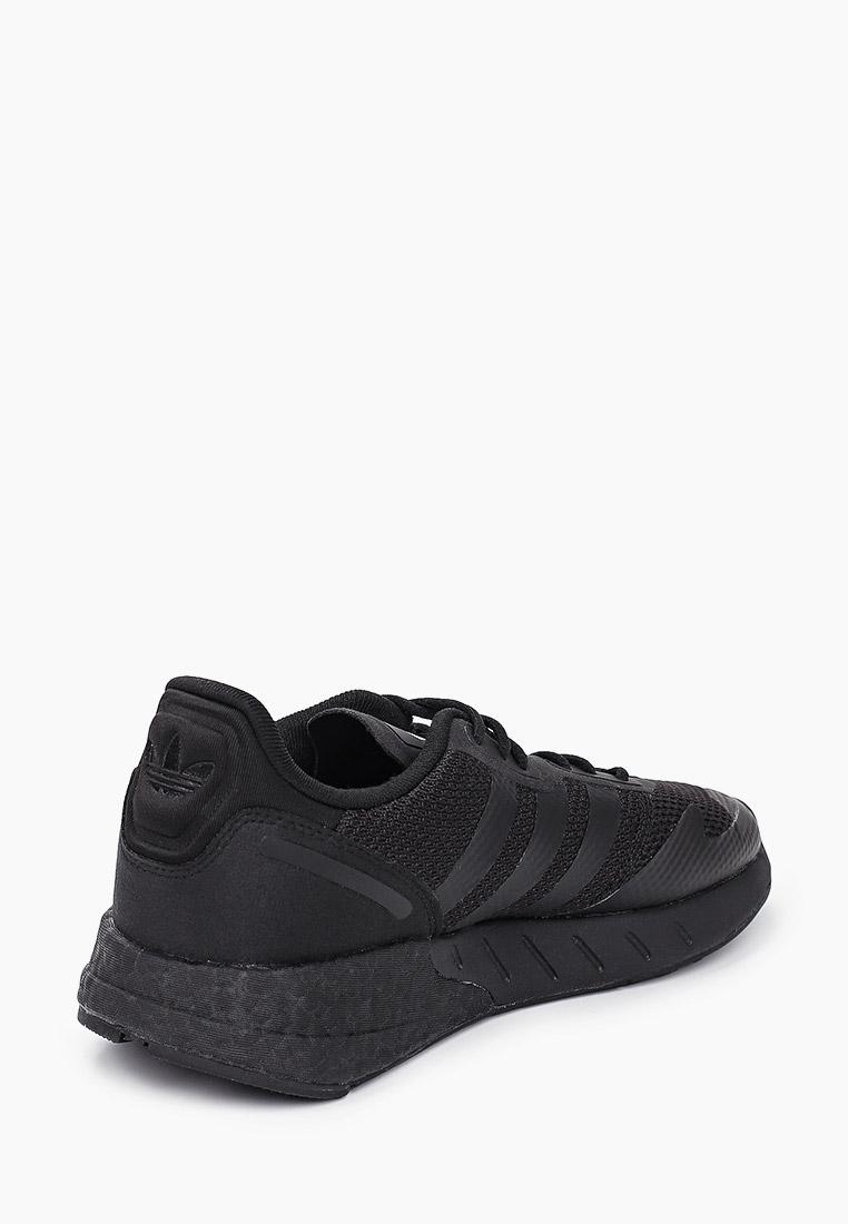 Кроссовки для мальчиков Adidas Originals (Адидас Ориджиналс) G58921: изображение 3