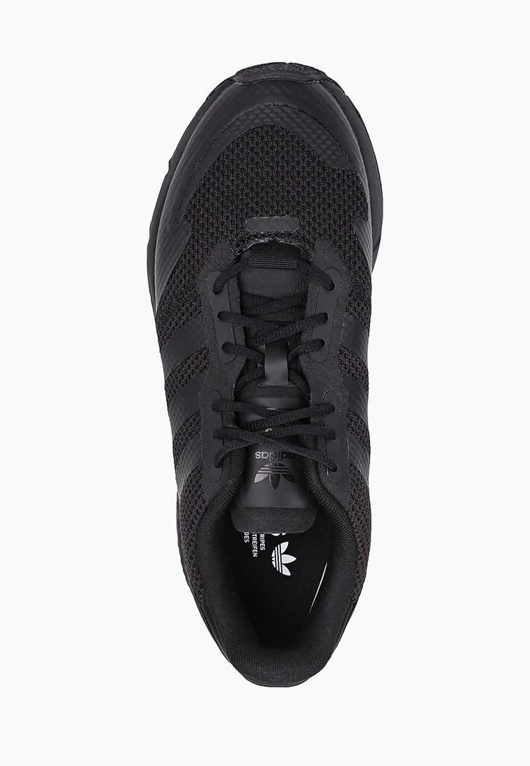 Кроссовки для мальчиков Adidas Originals (Адидас Ориджиналс) G58921: изображение 4
