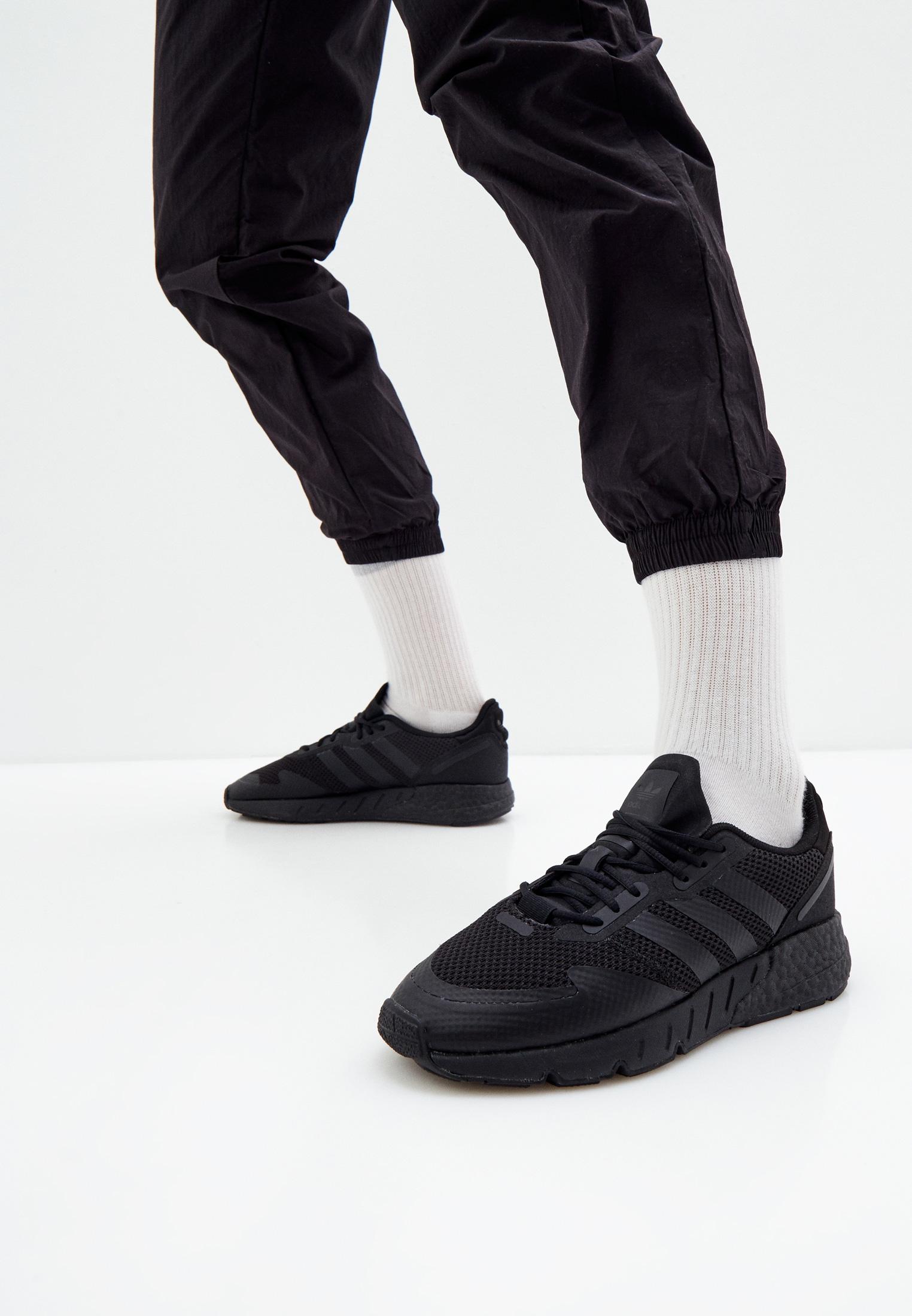 Кроссовки для мальчиков Adidas Originals (Адидас Ориджиналс) G58921: изображение 6