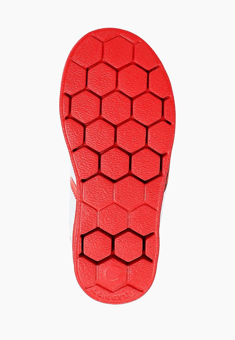 Кеды для мальчиков Adidas Originals (Адидас Ориджиналс) FX4883: изображение 5