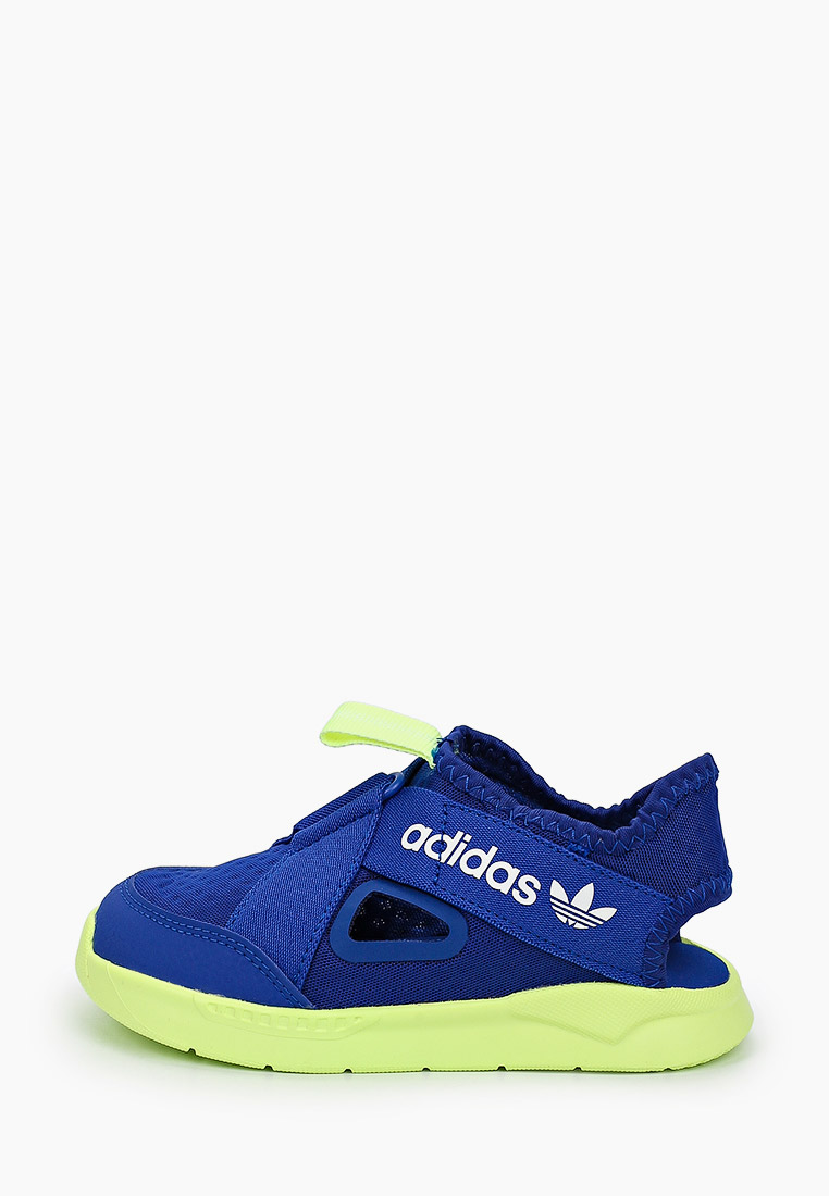 Сандалии Adidas Originals (Адидас Ориджиналс) FX4951