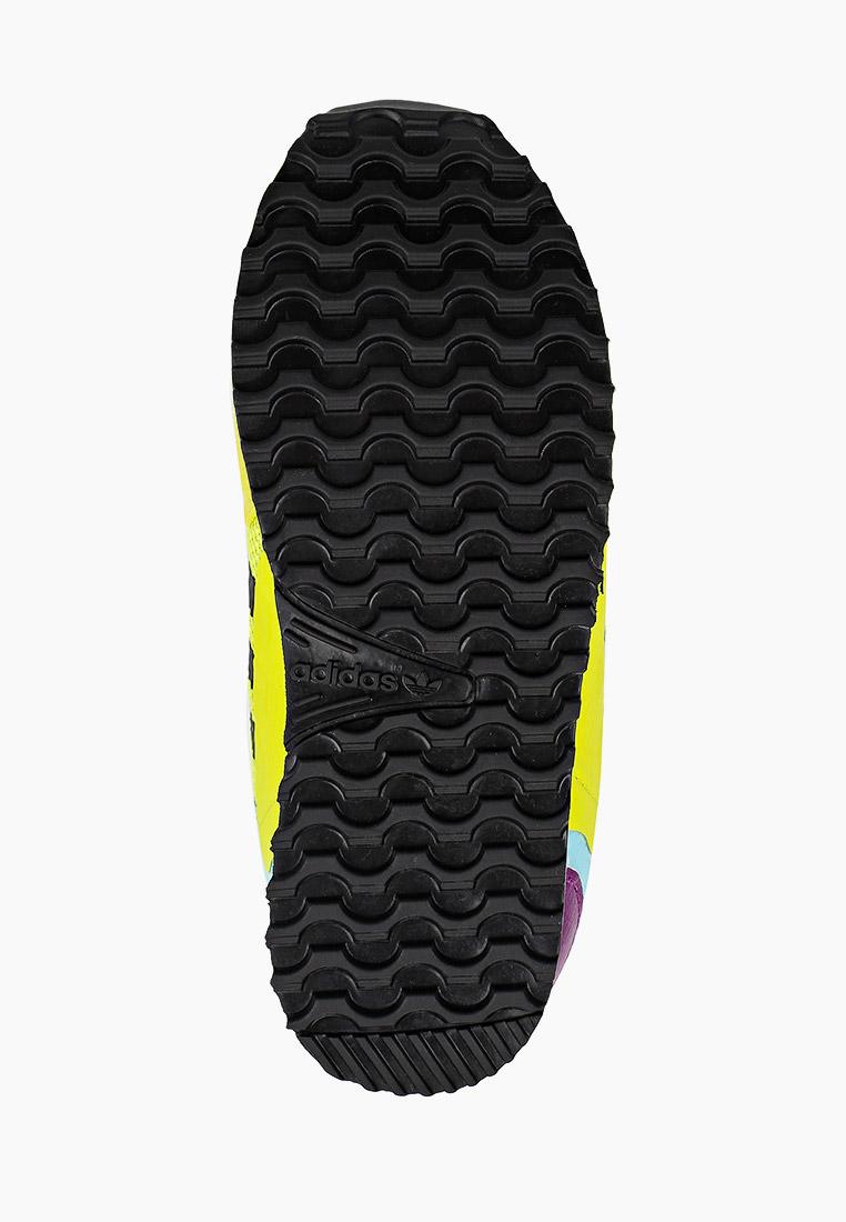 Кроссовки для мальчиков Adidas Originals (Адидас Ориджиналс) FX5240: изображение 5
