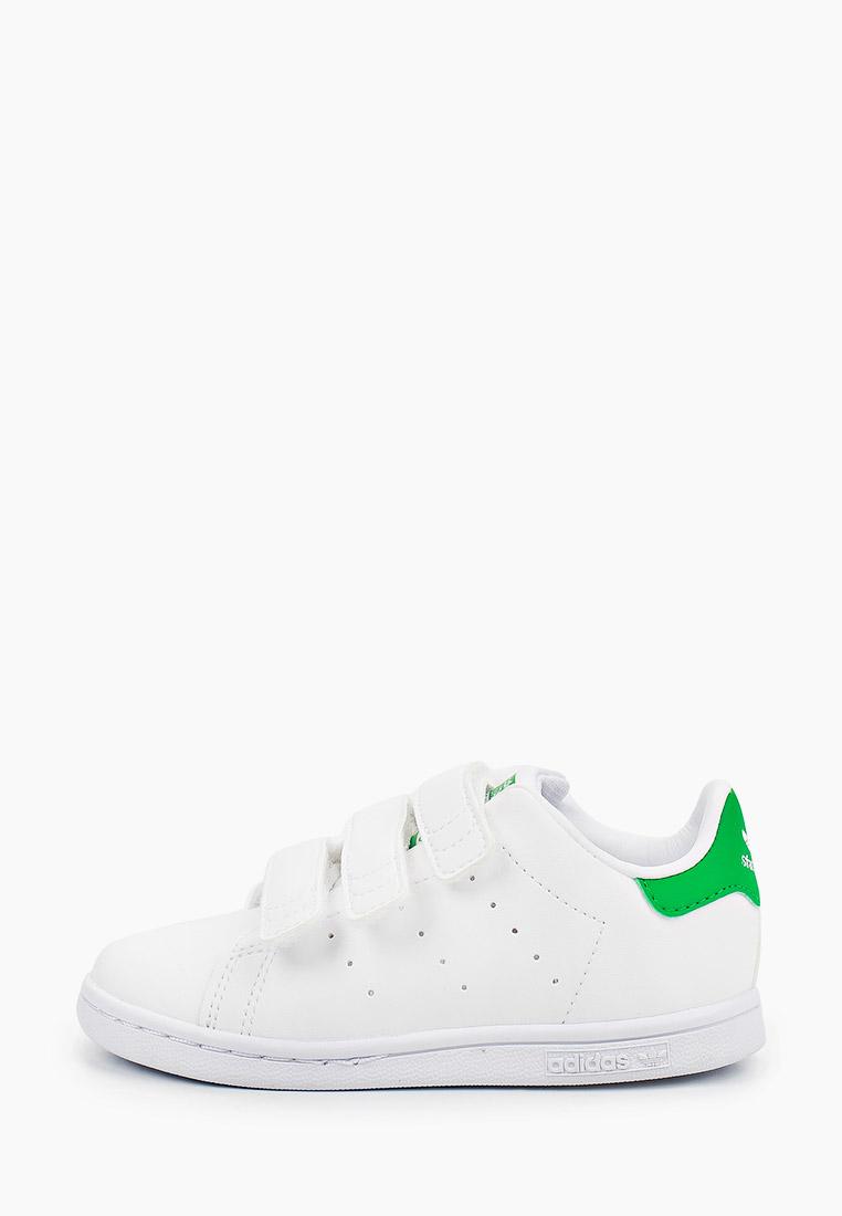 Кеды для мальчиков Adidas Originals (Адидас Ориджиналс) FX7532