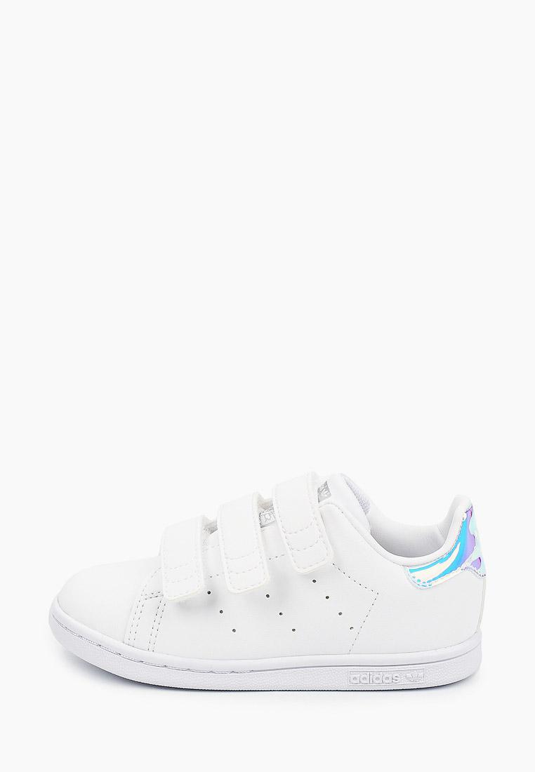 Кеды для мальчиков Adidas Originals (Адидас Ориджиналс) FX7537