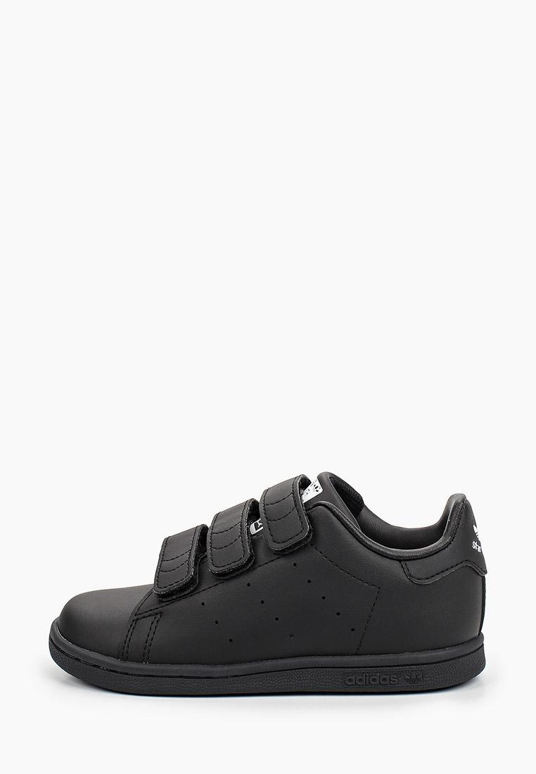 Кеды для мальчиков Adidas Originals (Адидас Ориджиналс) FY0968
