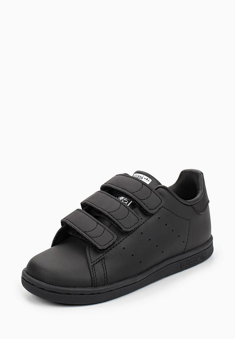 Кеды для мальчиков Adidas Originals (Адидас Ориджиналс) FY0968: изображение 2