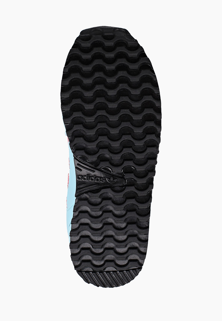 Кроссовки для мальчиков Adidas Originals (Адидас Ориджиналс) FY2655: изображение 5