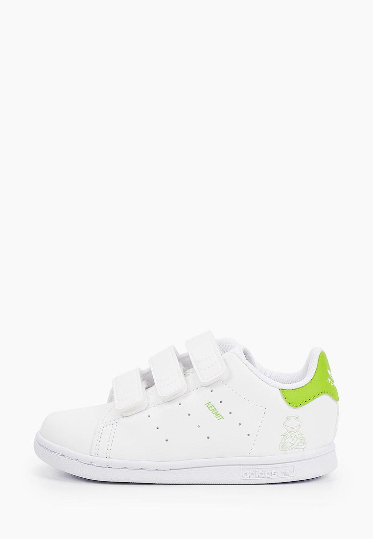 Кеды для мальчиков Adidas Originals (Адидас Ориджиналс) FZ1156