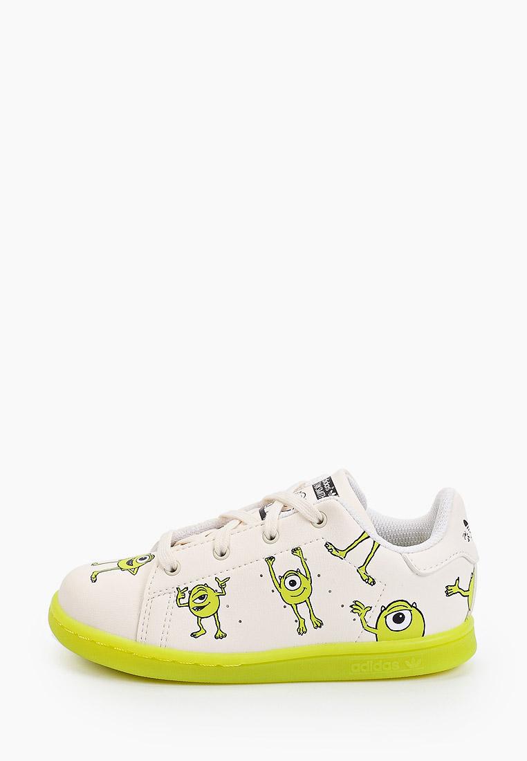Кеды для мальчиков Adidas Originals (Адидас Ориджиналс) GZ8513