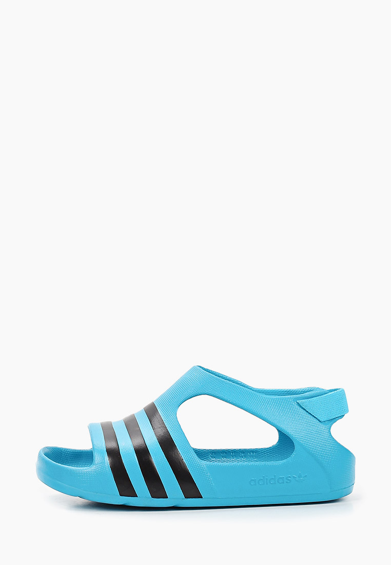 Сандалии Adidas Originals (Адидас Ориджиналс) FV1166: изображение 1