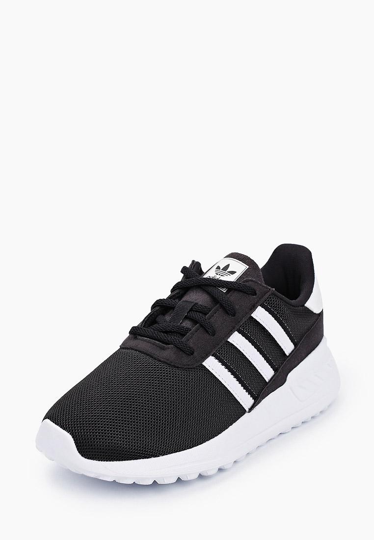 Кроссовки для мальчиков Adidas Originals (Адидас Ориджиналс) FW5843: изображение 2