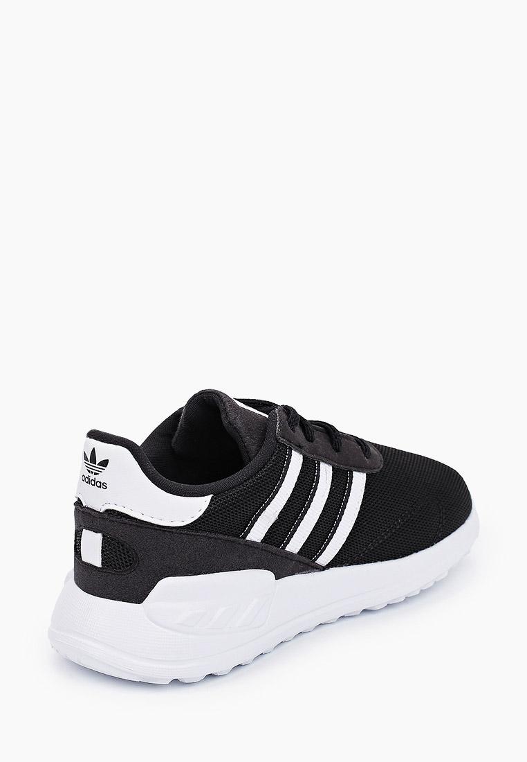 Кроссовки для мальчиков Adidas Originals (Адидас Ориджиналс) FW5843: изображение 3
