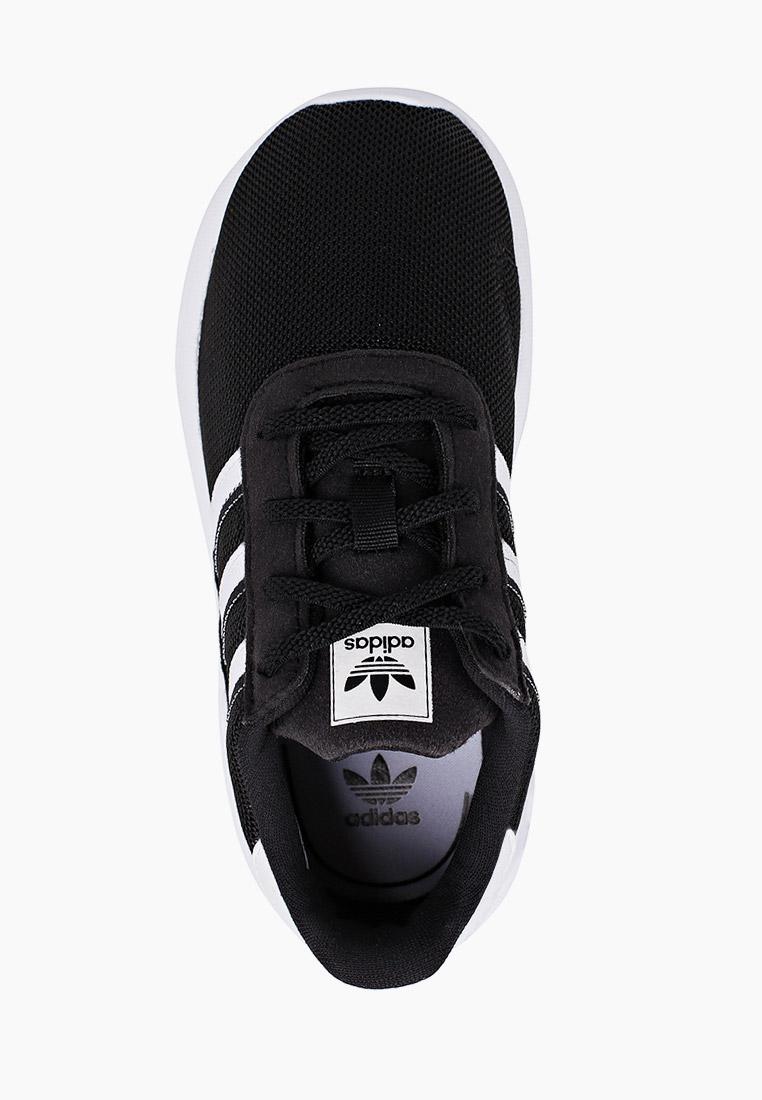 Кроссовки для мальчиков Adidas Originals (Адидас Ориджиналс) FW5843: изображение 4