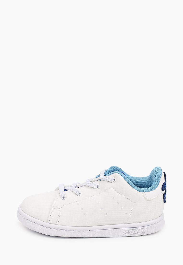 Кеды для мальчиков Adidas Originals (Адидас Ориджиналс) FX6005