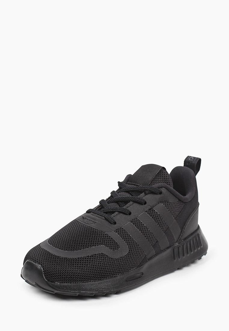 Кроссовки для мальчиков Adidas Originals (Адидас Ориджиналс) FX6405: изображение 2