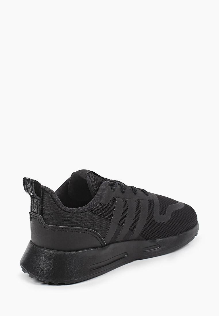 Кроссовки для мальчиков Adidas Originals (Адидас Ориджиналс) FX6405: изображение 3
