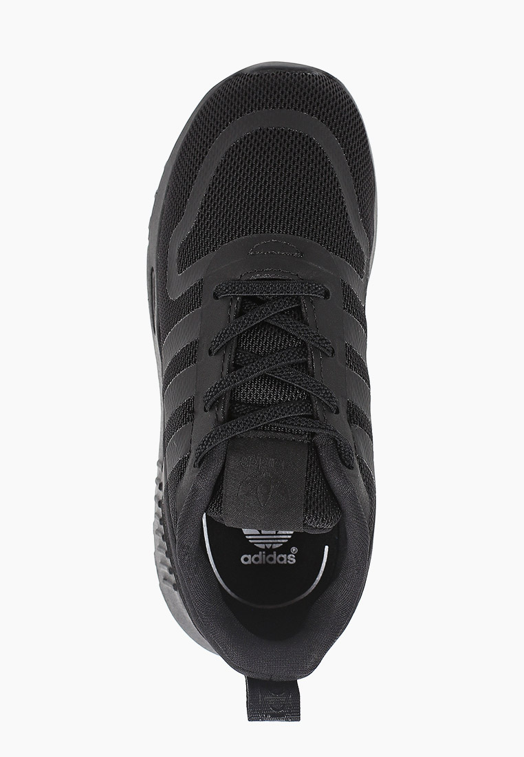 Кроссовки для мальчиков Adidas Originals (Адидас Ориджиналс) FX6405: изображение 4