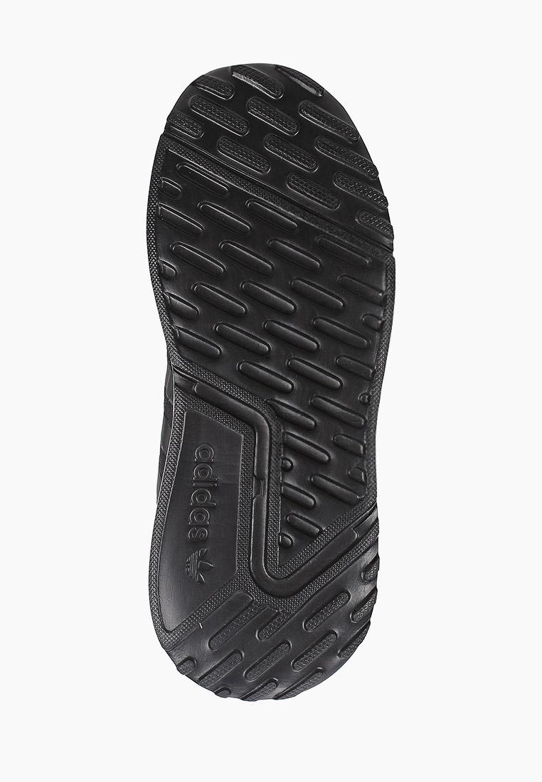 Кроссовки для мальчиков Adidas Originals (Адидас Ориджиналс) FX6405: изображение 5