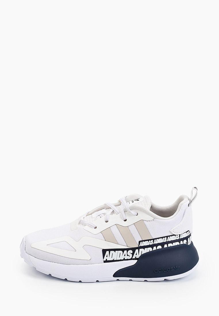 Кроссовки для мальчиков Adidas Originals (Адидас Ориджиналс) FY2636