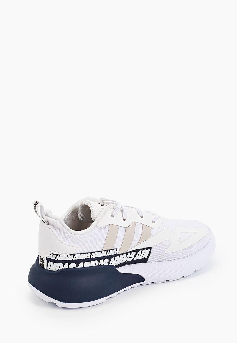 Кроссовки для мальчиков Adidas Originals (Адидас Ориджиналс) FY2636: изображение 3