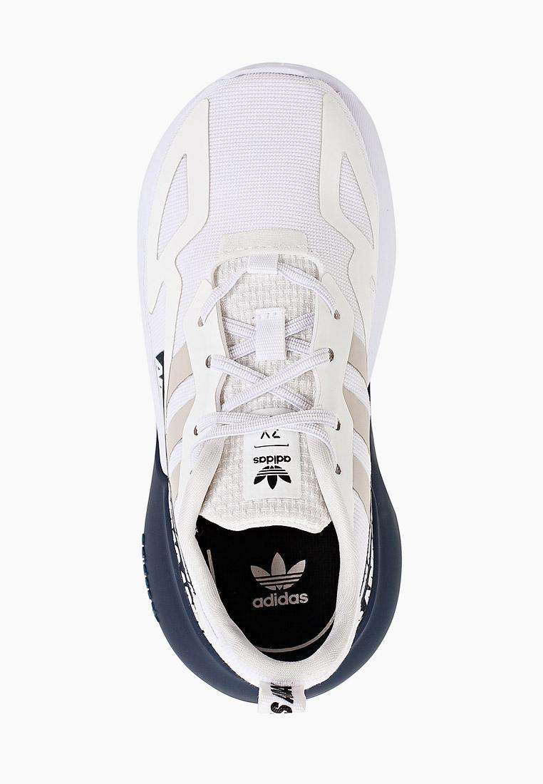 Кроссовки для мальчиков Adidas Originals (Адидас Ориджиналс) FY2636: изображение 4