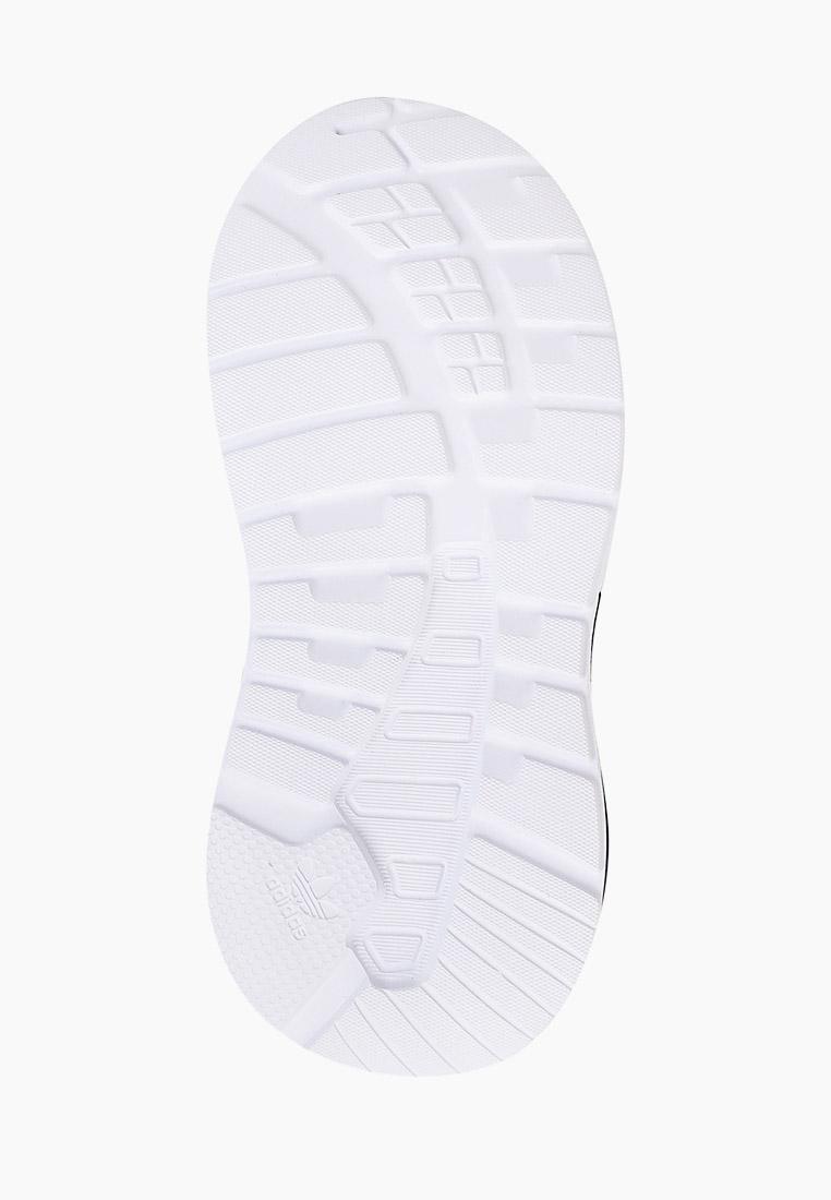 Кроссовки для мальчиков Adidas Originals (Адидас Ориджиналс) FY2636: изображение 5