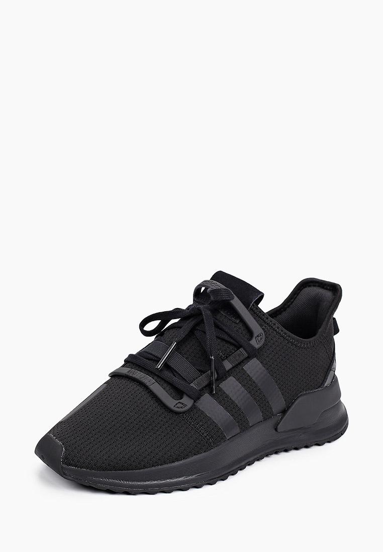 Кроссовки для мальчиков Adidas Originals (Адидас Ориджиналс) G28107: изображение 2