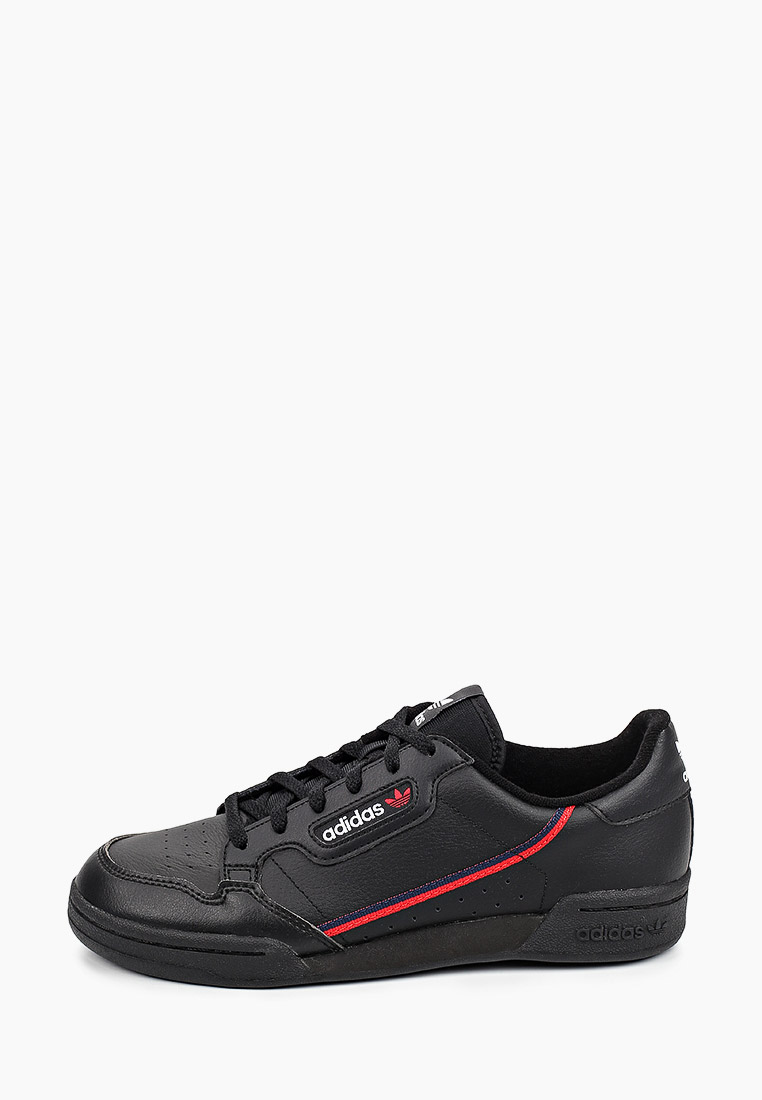 Кеды для мальчиков Adidas Originals (Адидас Ориджиналс) F99786