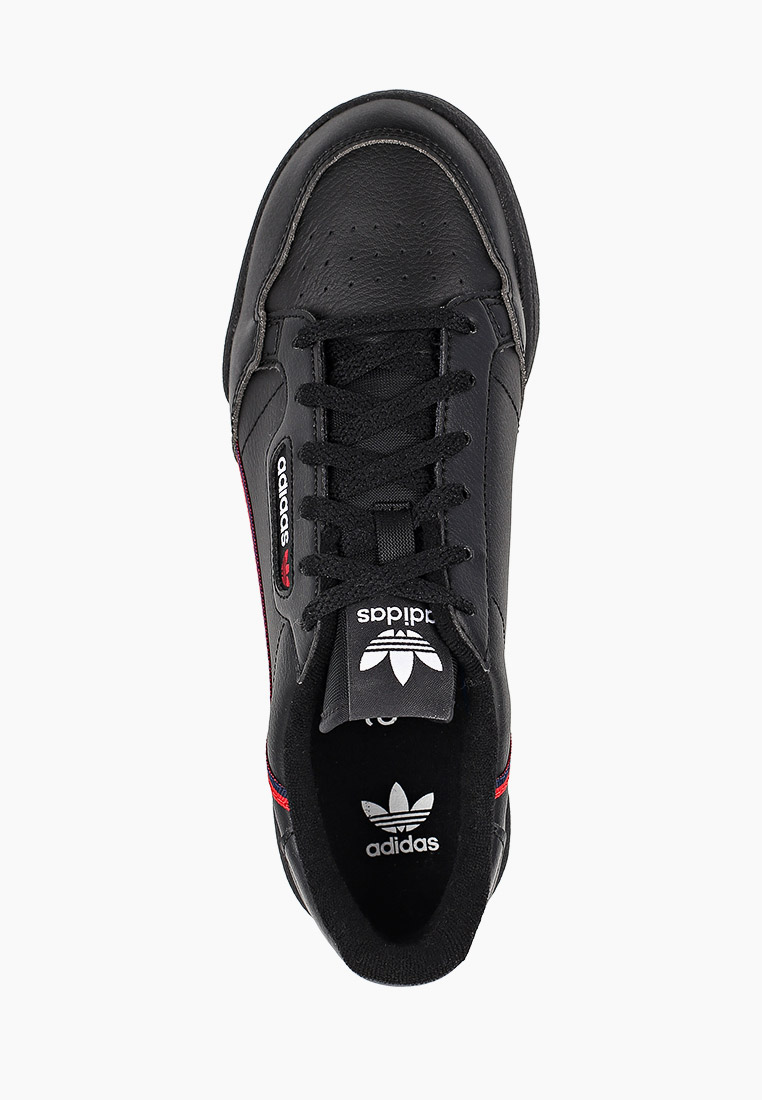 Кеды для мальчиков Adidas Originals (Адидас Ориджиналс) F99786: изображение 4