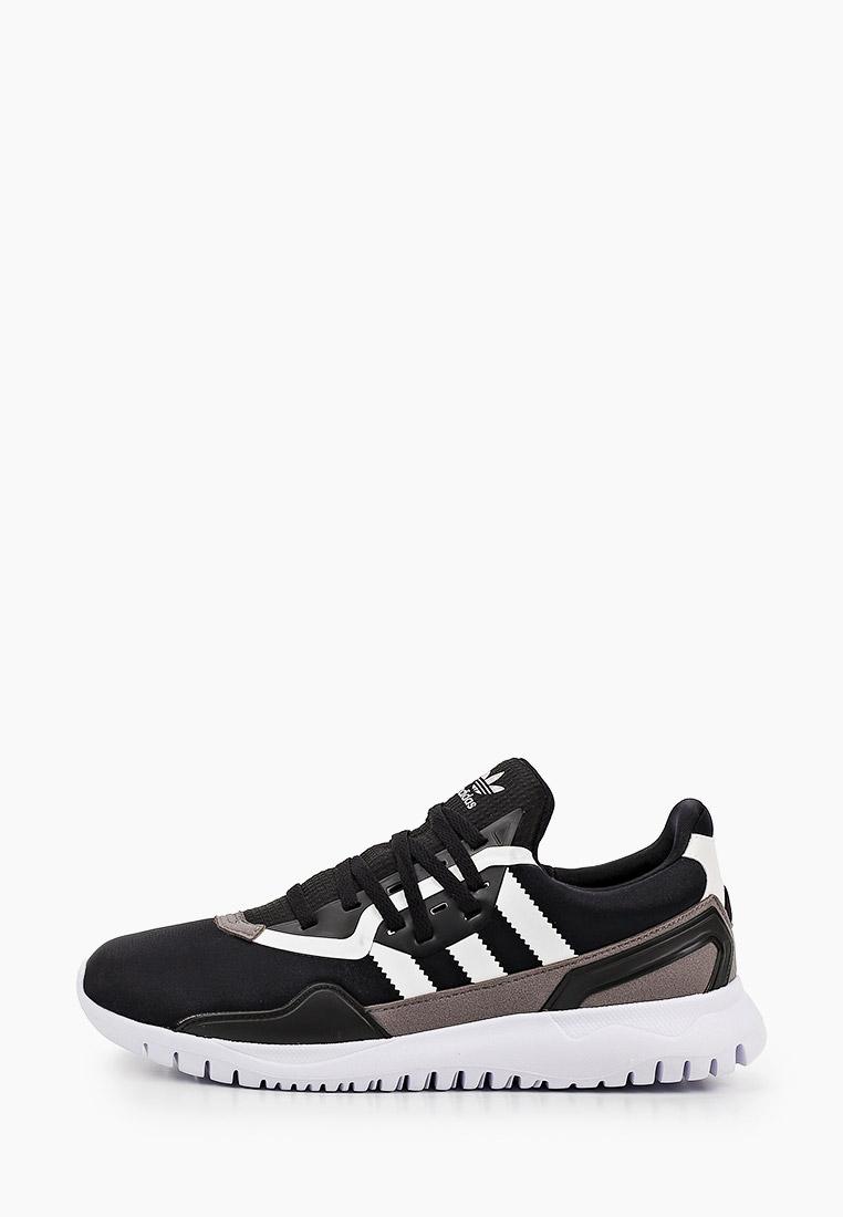 Кроссовки для мальчиков Adidas Originals (Адидас Ориджиналс) FX5319
