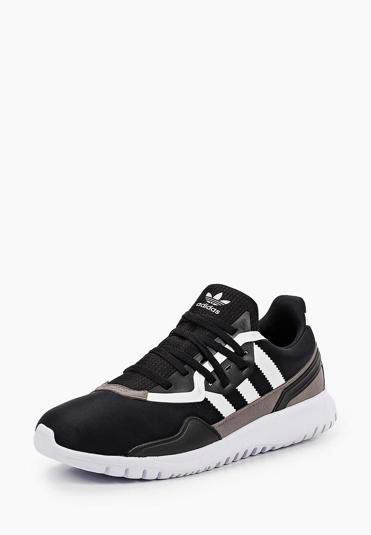 Кроссовки для мальчиков Adidas Originals (Адидас Ориджиналс) FX5319: изображение 2