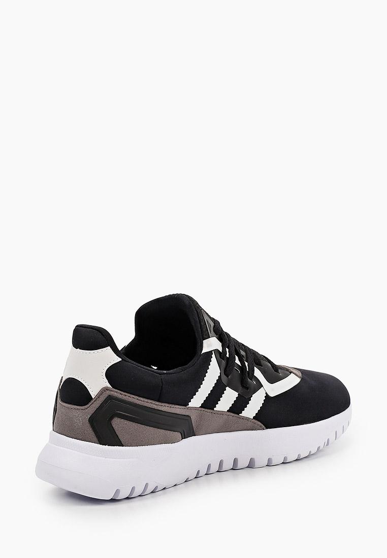 Кроссовки для мальчиков Adidas Originals (Адидас Ориджиналс) FX5319: изображение 3
