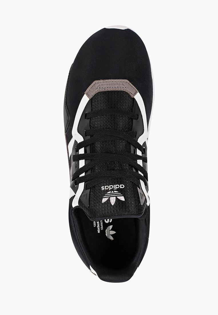 Кроссовки для мальчиков Adidas Originals (Адидас Ориджиналс) FX5319: изображение 4
