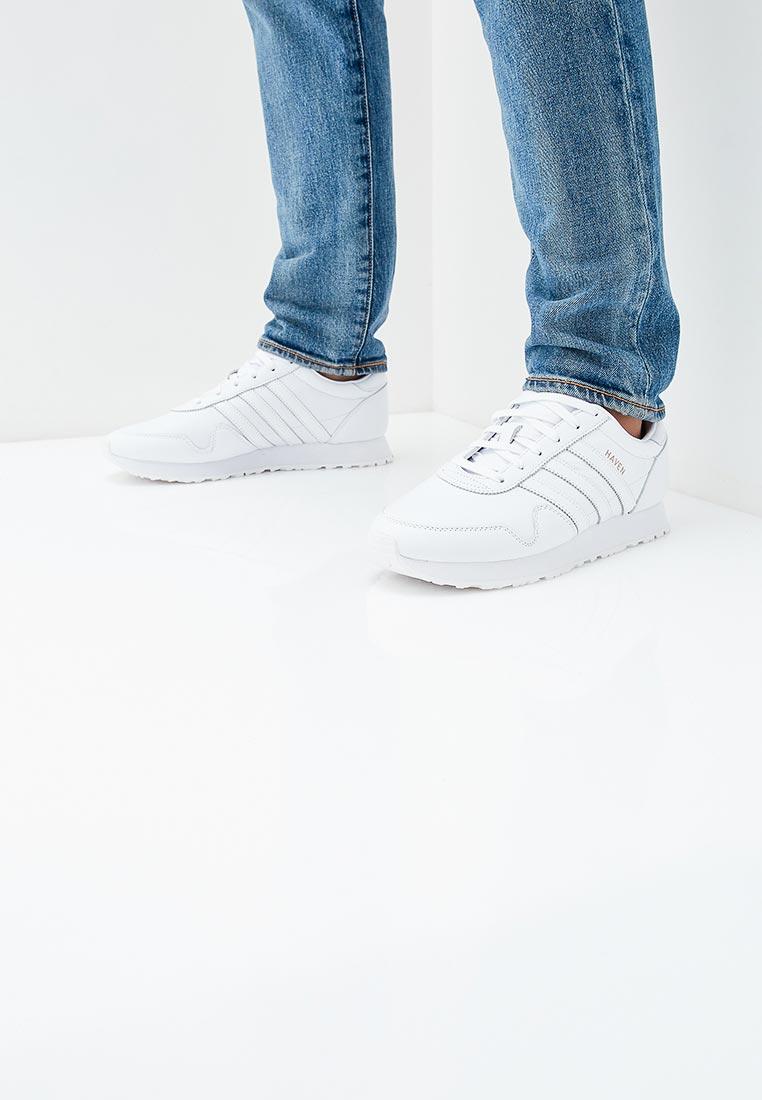 Adidas Originals (Адидас Ориджиналс) CQ3037: изображение 5
