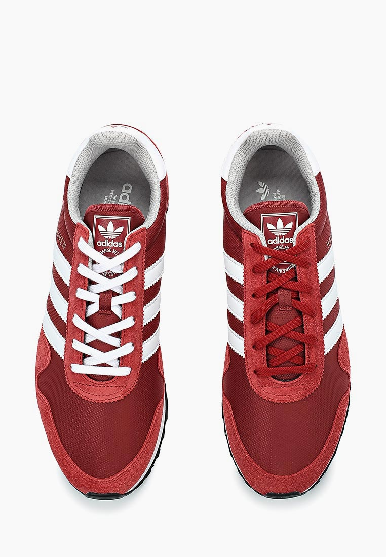 Мужские кроссовки Adidas Originals (Адидас Ориджиналс) BB1281: изображение 4
