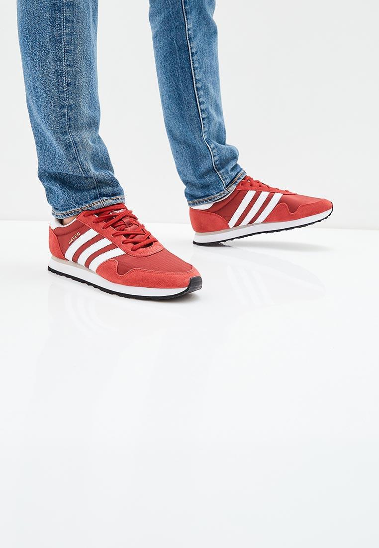 Мужские кроссовки Adidas Originals (Адидас Ориджиналс) BB1281: изображение 5