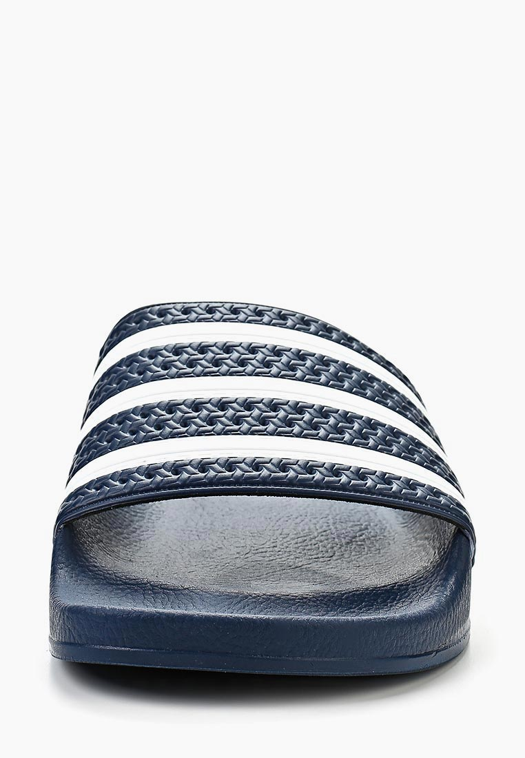 Мужская резиновая обувь Adidas Originals (Адидас Ориджиналс) 288022: изображение 4