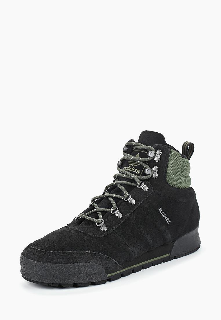 Мужские ботинки Adidas Originals (Адидас Ориджиналс) B41494