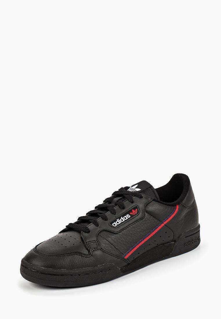 Мужские кеды Adidas Originals (Адидас Ориджиналс) B41672