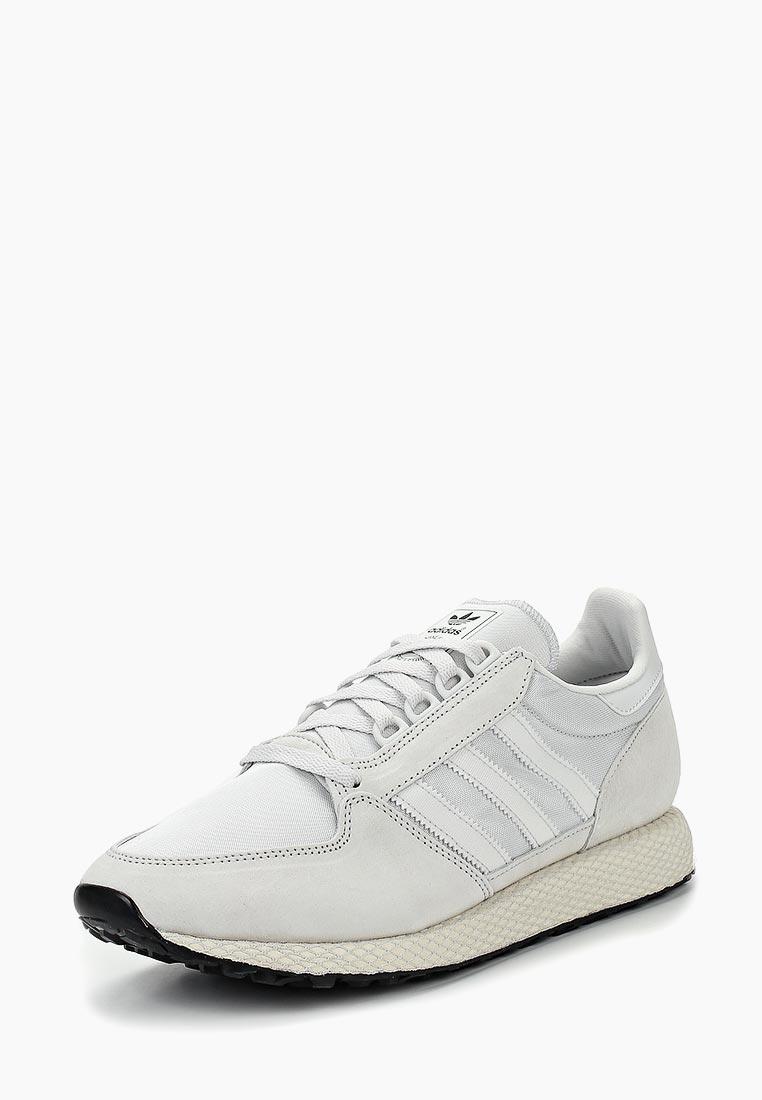 Мужские кроссовки Adidas Originals (Адидас Ориджиналс) AQ1186