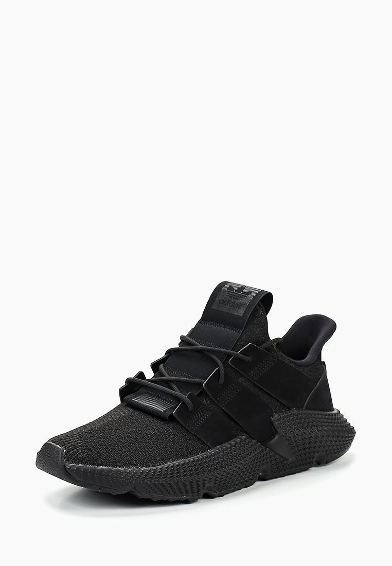 Мужские кроссовки Adidas Originals (Адидас Ориджиналс) B37453