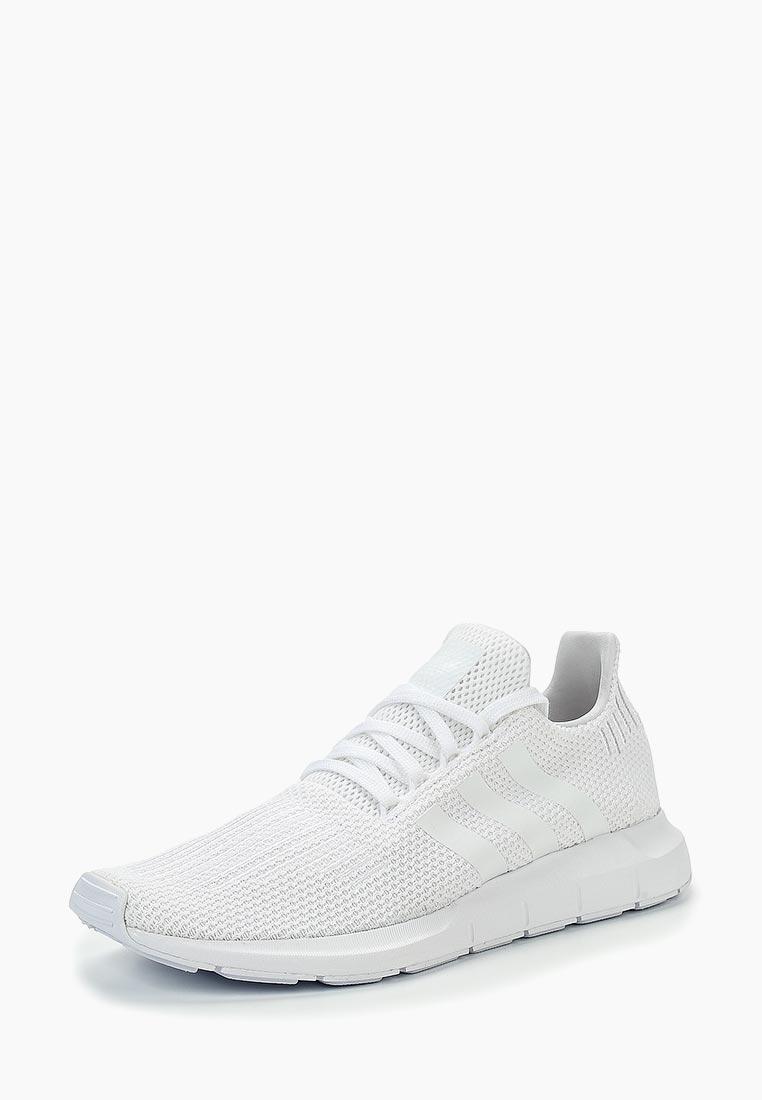 Мужские кроссовки Adidas Originals (Адидас Ориджиналс) B37725