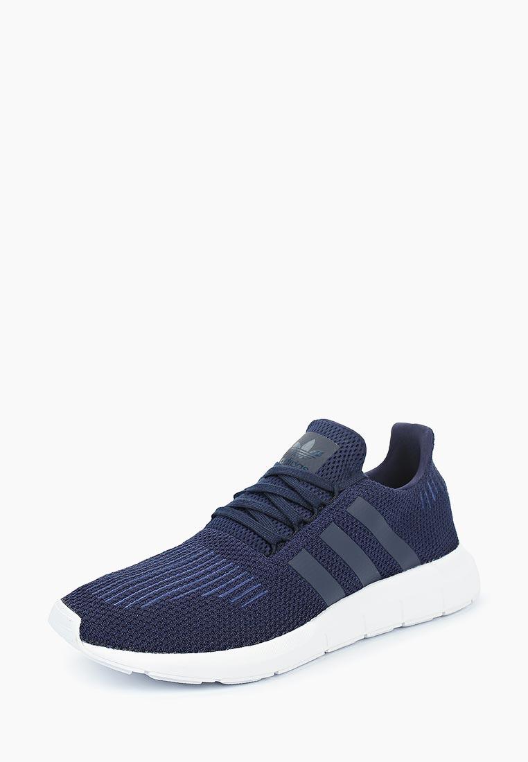 Мужские кроссовки Adidas Originals (Адидас Ориджиналс) B37727