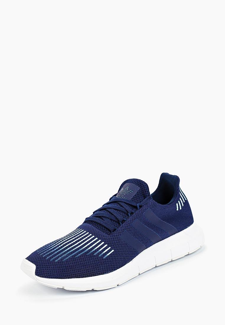Мужские кроссовки Adidas Originals (Адидас Ориджиналс) B37740