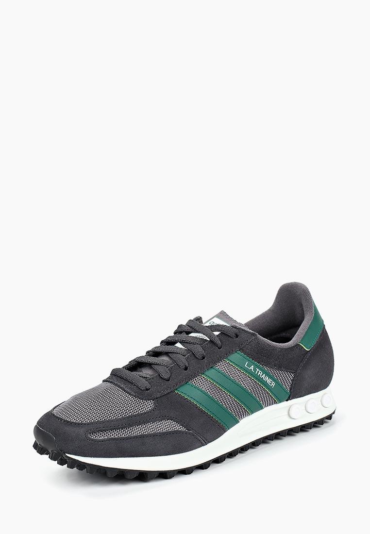 Мужские кроссовки Adidas Originals (Адидас Ориджиналс) B37830